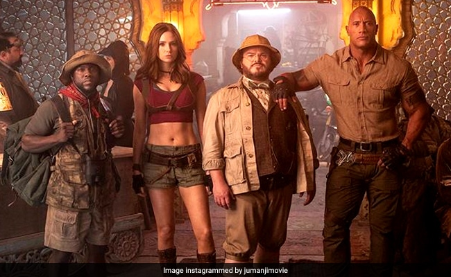 Jumanji: The Next Level Movie Review - Dwayne Johnson's Engaging Film Takes The Game Up A Few Notches