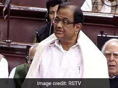 "P Chidambaram Slams Budget As ""For The Rich, Of The Rich, By The Rich"""