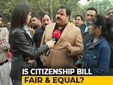 Video : How Fair Is Citizenship Amendment Bill For Non-Muslim Refugees?