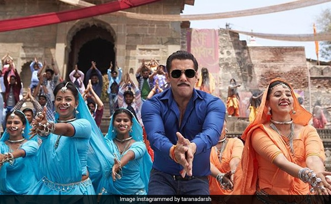 Dabangg 3 Box Office Collection Day 6: Salman Khan's Film 'Gets A Boost' With Rs 119 Crore