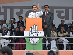 """Not Rahul Savarkar, Won't Apologise For Speaking Truth"": Rahul Gandhi"
