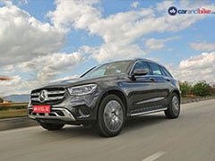 Mercedes-Benz India Sales Decline By 11.28 % In 2019; Retains Top Spot In The Luxury Car Segment