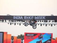 2019 India Bike Week Highlights: Bigger, Better & Wilder
