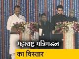 Video : उद्धव ठाकरे मंत्रिमंडल में आदित्य ठाकरे और अजित पवार समेत 36 मंत्रियों ने ली शपथ