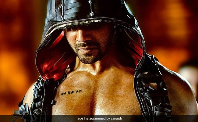 Street Dancer 3D First Look: Varun Dhawan Is Set For The Battle And How