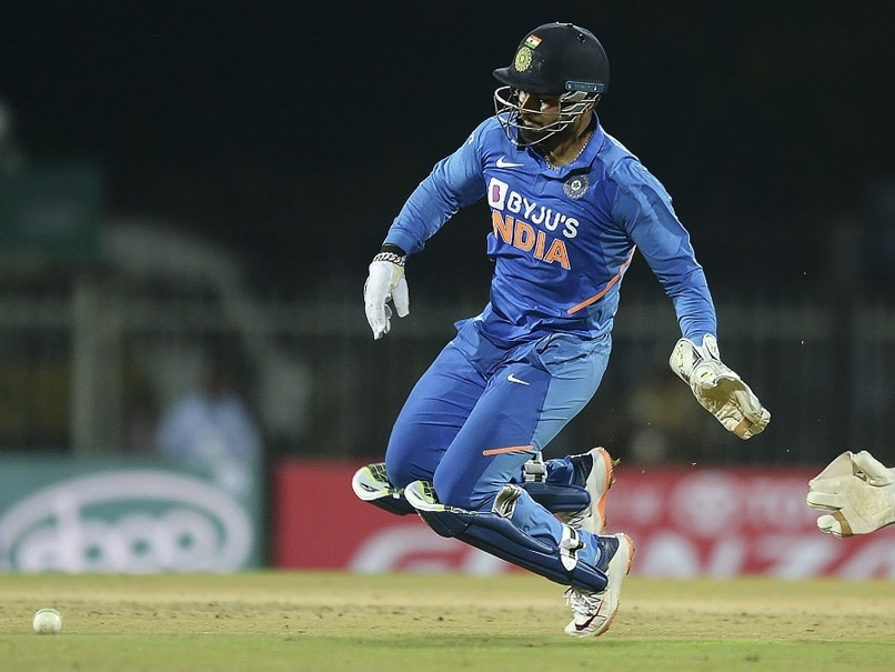 "Rishabh Pant To ""Work Under Specialist"" To Improve Wicket-Keeping Skills"
