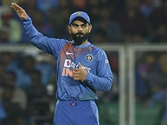 "India vs West Indies: ""If We Field So Poorly, No Amount Of Runs Will Be Enough"": Virat Kohli After India"