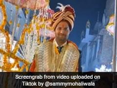 TikTok Video: घोड़ी पर बैठा था दूल्हा, दोस्त ने बीच बारात में पूछा ऐसा सवाल...सिर हिलाकर यूं दिया जवाब