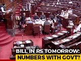 Video : Citizenship Bill To Be Introduced In Rajya Sabha At Noon Tomorrow