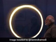 ट्विटर यूजर ने पीएम मोदी से कहा- 'आपकी फोटो के मीम बन रहे हैं...' जवाब में बोले- 'Enjoy'