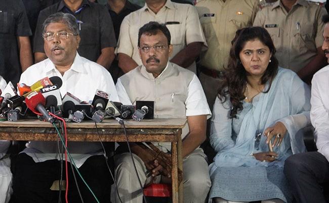 Pankaja Munde Not Quitting BJP, Says Maharashtra Party Chief