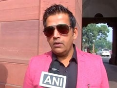 BJP's Ravi Kishan In Self-Quarantine After Meeting Party Leader Dushyant Singh