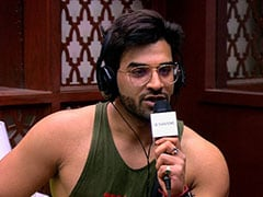 <i>Bigg Boss 13</i> Written Update December 12, 2019: Paras Chhabra Returns To The House