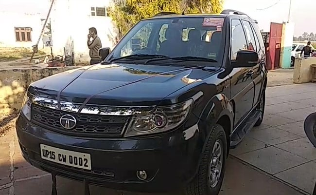 Breach At Priyanka Gandhi's House As Guards Thought It Was Rahul's Car