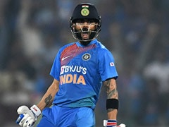 Virat Kohli Talks About Mimicking Kesrick Williams