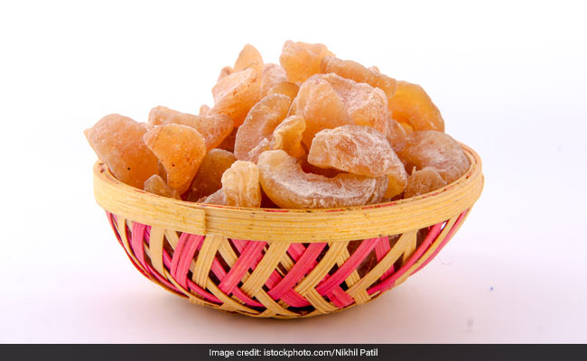 Beat Bitter Taste Of Amla With This Sweet-Sour Amla Candy You Can Have Daily