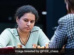 Cairns Cup: Indias Koneru Humpy, Dronavalli Harika Held To Draws