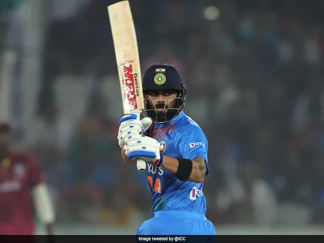 Ind vs WI T20I: Thats why Virat kohli appeals to youngsters not to watch first part of his batting