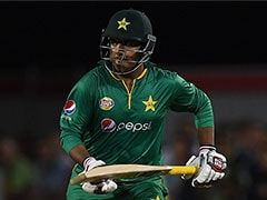 Sharjeel Khan To Lecture Pakistan Teammates On Anti-Corruption Code As Part Of Rehab