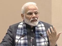 অর্থনৈতিক মন্দা থেকে শক্তিশালী হয়ে ফিরবে ভারত: প্রধানমন্ত্রী