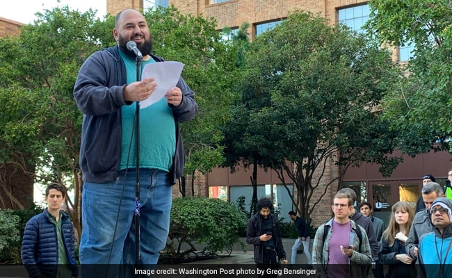 What Sacked Google Engineers Said In Complaint To US Government