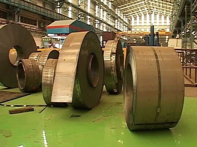 Video : GDP Growth Shrinks To Lowest In More Than 6 Years, And Other Top Stories
