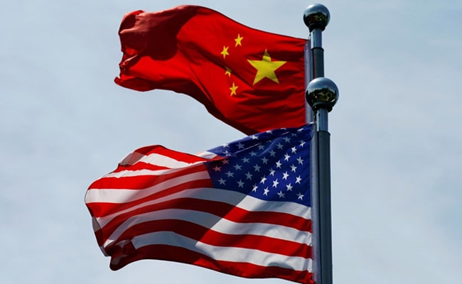Abandon 'Cold War Mentality' And Prejudice, China Tells US