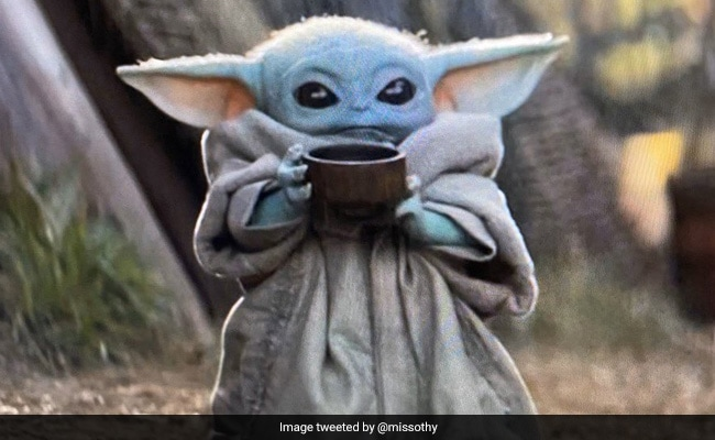 These Baby Yoda Memes Are A Big Hit On The Internet