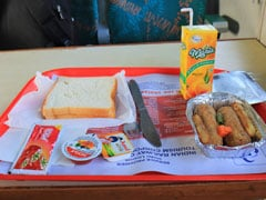 No Food Services In Trains From March 22, Says Railway Catering Firm