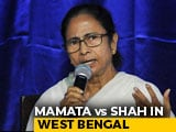 Video : As BJP Celebrates, Mamata Banerjee To Brainstorm On Citizenship Bill
