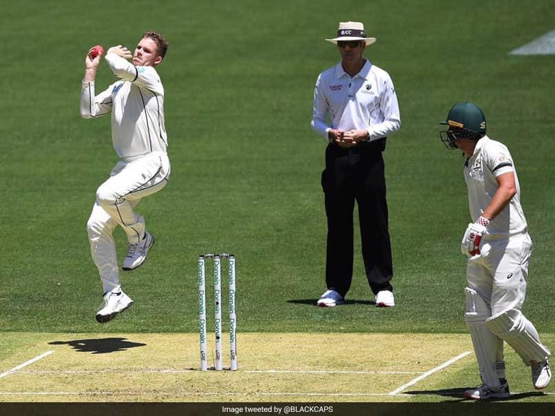 Australia vs New Zealand: Lockie Ferguson Ruled Out Of Test Series With Calf Strain