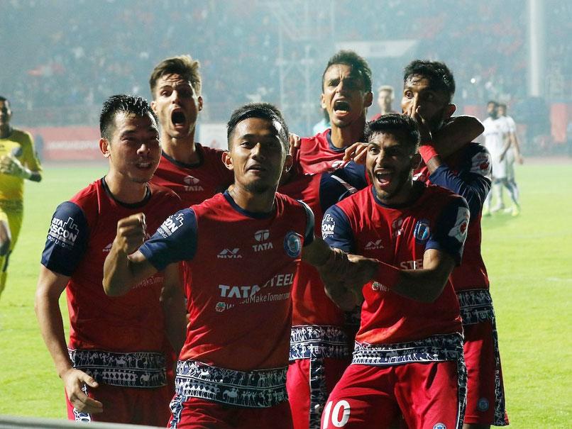 ISL: Jamshedpur FC Hold Chennaiyin FC To 1-1 Draw