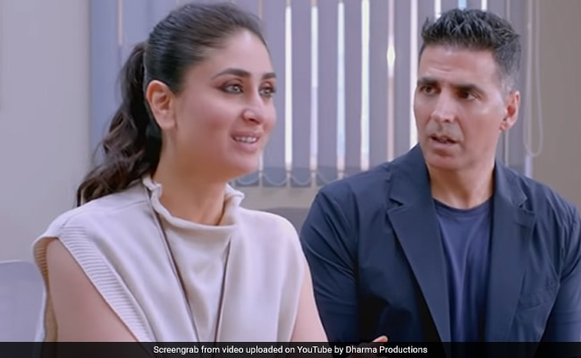 Good Newwz Box Office Collection Day 1: Akshay Kumar And Kareena Kapoor's Film Gets 'Solid' Opening Of Rs 17 Crore