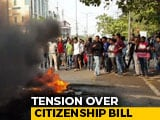 Video : 2 Dead In Police Firing In Guwahati Amid Protests Over Citizenship Bill