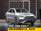 Video : Mercedes-Benz GLA , Tata Hexa Discount, New Vehicle Registrations