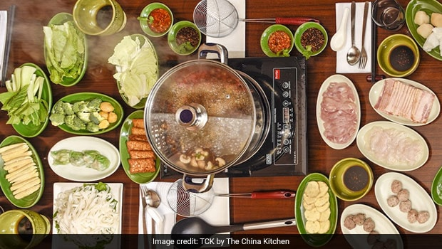 The Chinese Hotpot Meal At TCK By The China Kitchen Is All That You Need In This Nippy Weather