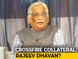 """Video : """"The Betrayal Was After The Sacking"""": Rajeev Dhavan, Ayodhya Case Lawyer"""