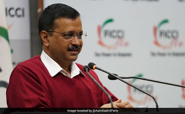 'School Boys To Take Pledge To Not Misbehave With Girls': Arvind Kejriwal