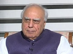 Arvind Kejriwal's Response To CAA, JNU Violence Not Enough: Kapil Sibal