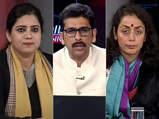 Video : Will NRC Hurt BJP's Chances In Delhi, Bihar?