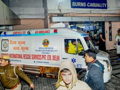 Unnao Woman, Who Was Set On Fire, Dies In Hospital