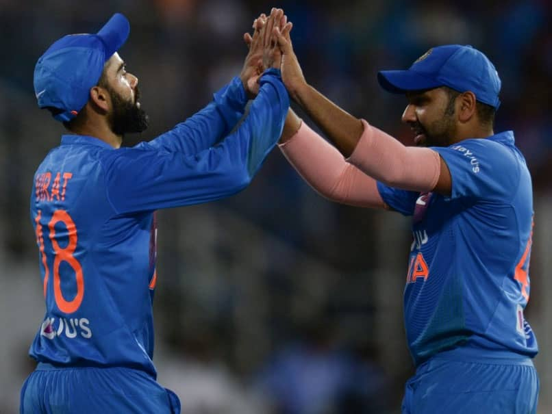 India vs West Indies, 1st ODI: India Look To Continue ODI Series Win-Streak Against West Indies