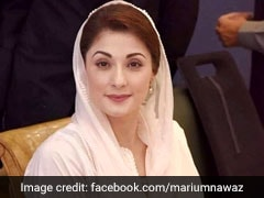 Imran Khan's Government Denies Maryam Nawaz Permission To Travel Abroad