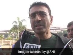 Narrow Escape For Nagpur Mayor As Bike-Borne Men Fire At Him