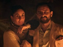 Inside Kareena Kapoor And Saif Ali Khan's Ranthambore Diaries. See Pics