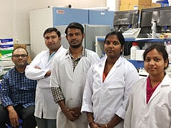 IIT Hyderabad Team Unravels Working Of DNA-Repairing Proteins