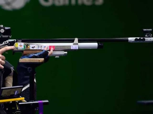 "Indian Shooter Ravi Kumar Fails Dope Test, ""Hopeful Of Result In Favour"""