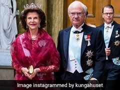 Swedish King, Queen To Arrive In India For 5-Day Visit Today