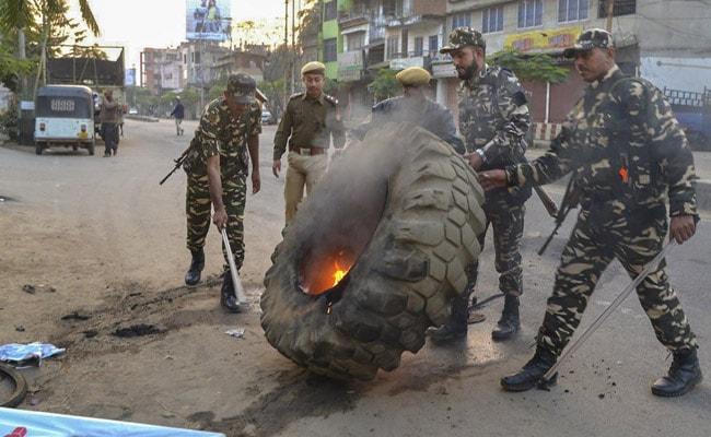 Tripura Blocks Mobile Data, SMS Services Amid Citizenship Bill Agitation