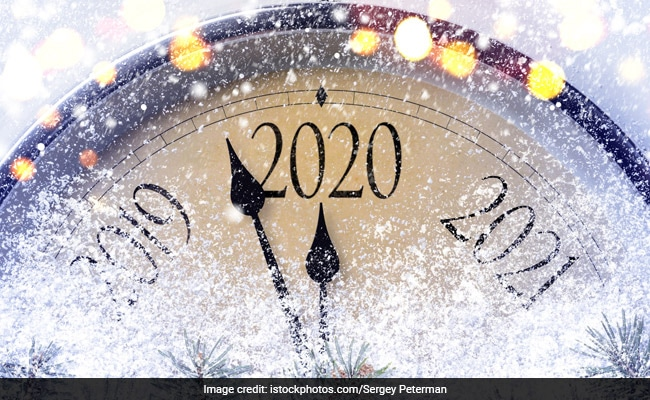 Happy New Year 2020: New Year Images, Wishes, Messages, Quotes, Whatsapp Status, Wallpaper